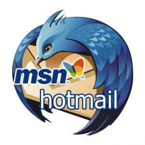 Чат Hotmail для пользователей Facebook
