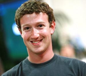Цукерберга преследует фанат