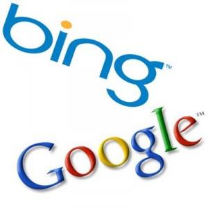 Поиск Bing точнее поиска Google