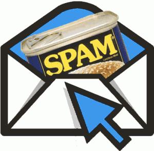 Россия второй по велечине распространитель спама в мире