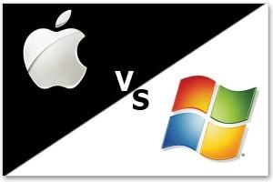 Apple vs. Microsoft: новый виток противостояния