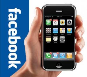 Facebook выдаст номера телефонов пользователей