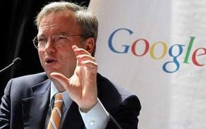 Глава Google назван претендентом на пост министра торговли США