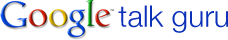 Новое приложение Google Talk Guru