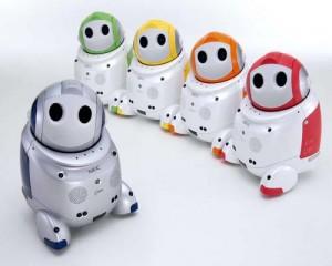 Общественное мнение будут формировать роботы?