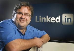 Основатель LinkedIn: «Краеугольным камнем Web 3.0 станут пользовательские данные»