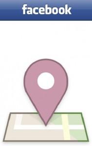 Сервис Places в Facebook теперь доступен в России