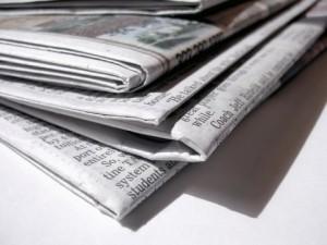 Американцы предпочитают электронные СМИ печатным