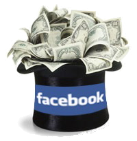 Акционеры Facebook готовят распродажу активов на $1 млрд