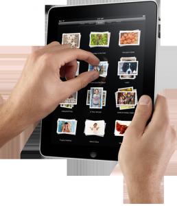 Apple iPad получил первое приложение созданное Microsoft