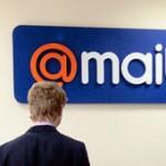 Чистая прибыль Mail.ru Group в 2010 году составила $156,3 млн