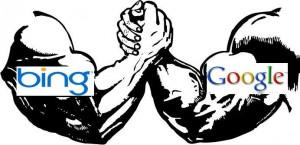 Google уступает рынок поиска