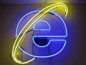 Internet Explorer 10 не будет работать на Windows XP