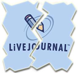 """LiveJournal"" снова подвергся атаке DDoS"
