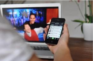 Новый стартап Yahoo! распознает телепередачи