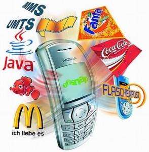 Обороты мобильной рекламы растут