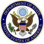 Поддельная страница Госдепа США закрыта в твиттере