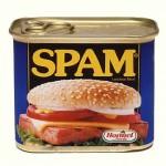 Подведены итоги спам-активности в марте