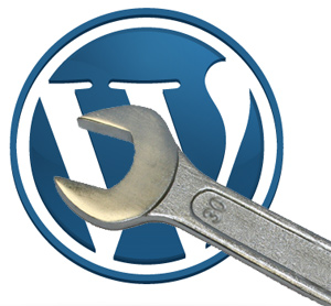 Сервер WordPress взломан