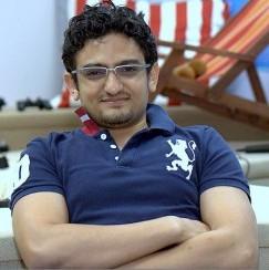 Сетевой вдохновитель революции в Египте уходит в отпуск