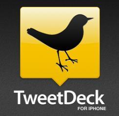 Twitter покупает TweetDeck
