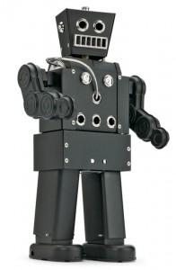 Twitter: пользователи не смогли отличить робота от человека