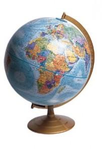 В России предполагается создание социальной сети географов