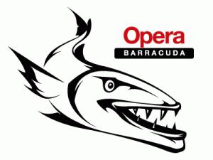Вышел браузер Opera Barracuda