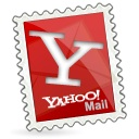 "Yahoo Mail ""упал"""