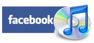 Facebook запустит музыкальный сервис в течение 2 недель