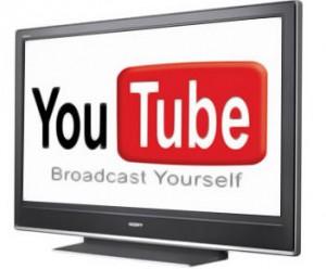 NVidia и YouTube продвигают 3D-видео