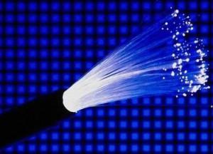 Скорость передачи по оптоволоконному кабелю поднялась до терабайт