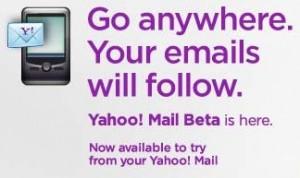 Yahoo Mail пережил обновление