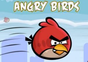 Angry Birds ищут партнеров в России