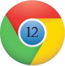 Браузер Chrome 12 получил путёвку в жизнь