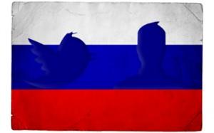Бум социальных медиа в России как новый фактор организации бизнеса