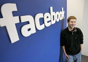 Facebook обгонит конкурентов по доходам от дисплейной рекламы