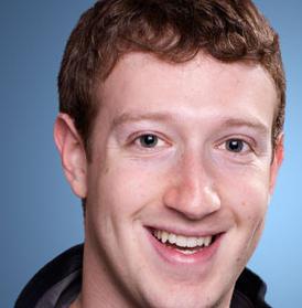 Facebook проведет IPO в 2012 году