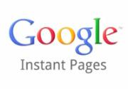 Google Instant Pages: плюсы и минусы быстрой загрузки