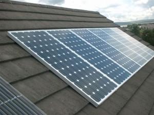 Google наращивает инвестиции в солнечную энергетику