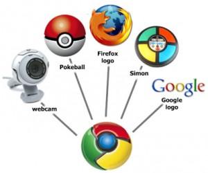 Google обещает встроить в Chrome сервис интернет-телефонии