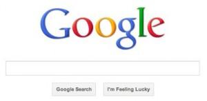 Google обновит дизайн главной страницы