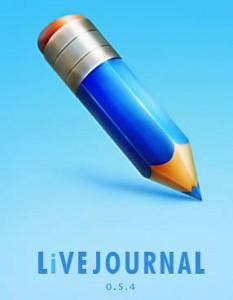 LiveJournal принимает пользователей Google без регистрации