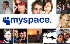 MySpace выкуплена компанией Specific Media