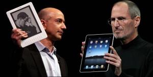 Amazon пошел в открытый бой против Apple