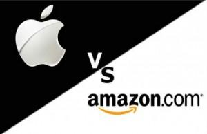 Amazon переиграл Apple в суде