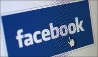 Цена клика на Facebook за год выросла на 74%
