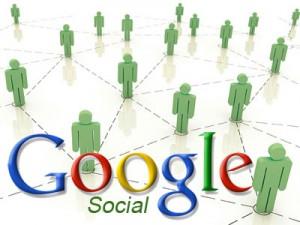 Google+ показывает взрывной рост