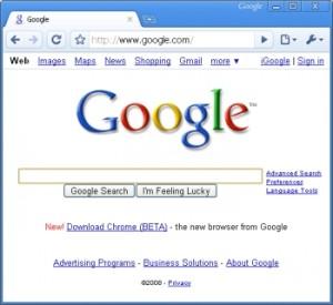 Google удалил из выдачи бельгийские СМИ