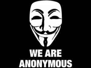 Группа хакеров Anonymous откроет собственную социальную сеть